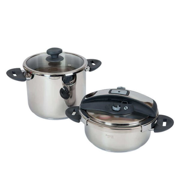 Essenso Steam & Cook